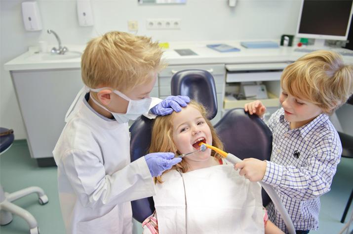 Zahnarzt Spiele FГјr Kinder