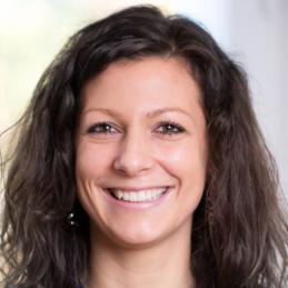 Hanna Simmling, Zahntechnikerin