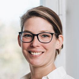 Sonja Unger, M.Sc. Business Management Organisation und Verwaltung