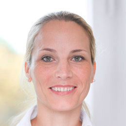 Dr. Alexandra Lüdemann, Zahnärztin